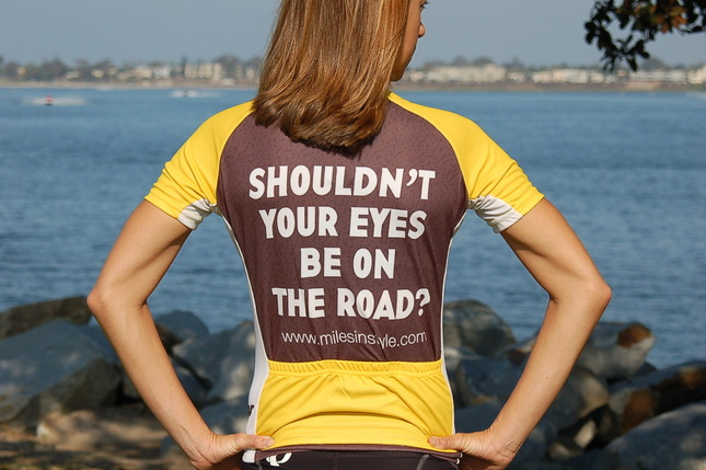 Road Design Jersey Miles In Style Cycling Jerseys
